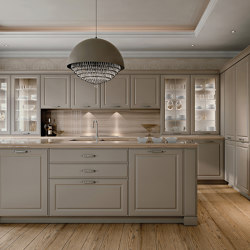 Gonzaga | Fitted kitchens | SCIC