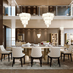 Living | Dining tables | SCIC