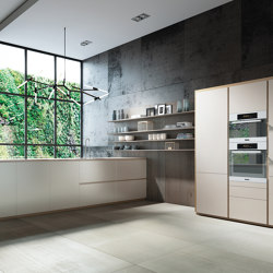Mediterraneum System | Fitted kitchens | SCIC