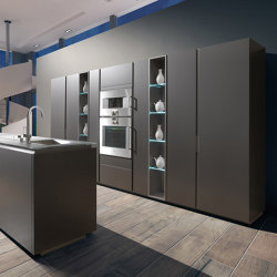 Monforte | Fitted kitchens | SCIC