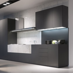 Monolite | Fitted kitchens | SCIC