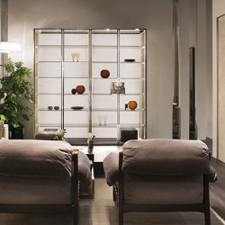 Nude | Display cabinets | SCIC