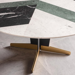 Urano | Dining tables | SCIC