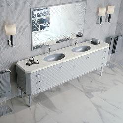 Vanity | Lavabi | SCIC
