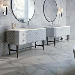 Vanity | Wash basins | SCIC