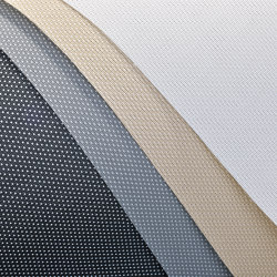Fabric Dualscreen 1%, 3%, 5% | Drapery fabrics | Silent Gliss