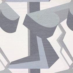 Blast - 01 grey | Tessuti decorative | nya nordiska