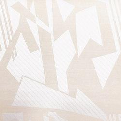 Blitz - 01 ivory | Drapery fabrics | nya nordiska