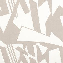 Boom - 01 ivory | Drapery fabrics | nya nordiska