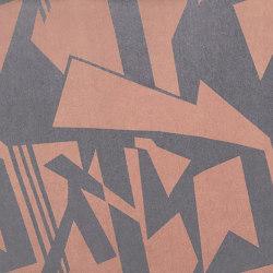Boom - 03 rust | Drapery fabrics | nya nordiska