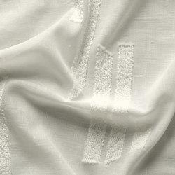 Elif - 01 ivory | Drapery fabrics | nya nordiska