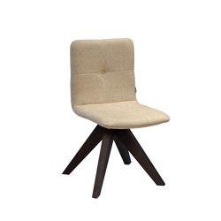 Taiga B4 | Chairs | Dressy