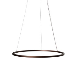 berliner ring 1 downlight | Suspended lights | Mawa Design