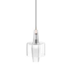 gangkofner Edition  venezia crystal clear | Lámparas de suspensión | Mawa Design