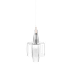 gangkofner Edition  venezia crystal clear | Lampade sospensione | Mawa Design