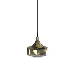 gangkofner Edition  vesuvio gold | Lampade sospensione | Mawa Design