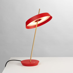 giro Edition red | Table lights | Mawa Design