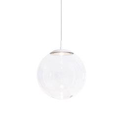 glaskugelleuchte LED | Lampade sospensione | Mawa Design