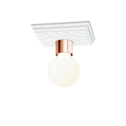 paul copper | Ceiling lights | Mawa Design
