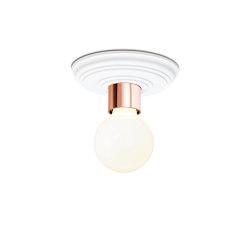 paula copper | Ceiling lights | Mawa Design