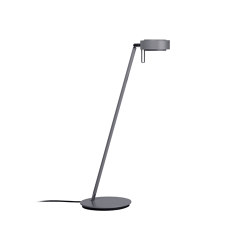 pure 1 G2 basalt grey | Table lights | Mawa Design