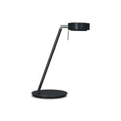 pure mini G2 black | Table lights | Mawa Design