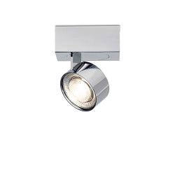 wittenberg  4.0 wi4-ab-1e chrome | Lampade plafoniere | Mawa Design