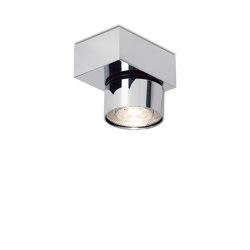 wittenberg  4.0 wi4-ab-1e-as chrome | Lampade plafoniere | Mawa Design