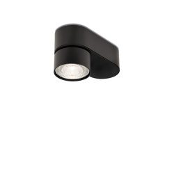 wittenberg 4.0 wi4-ab-1ov black | Wall lights | Mawa Design