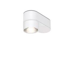 wittenberg 4.0 wi4-ab-1ov white | Lampade parete | Mawa Design