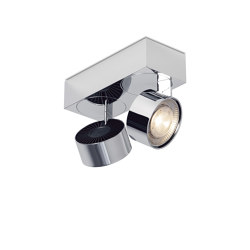 wittenberg 4.0 wi4-ab-2e chrome | Ceiling lights | Mawa Design