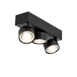 wittenberg 4.0 wi4-ab-3e black | Ceiling lights | Mawa Design