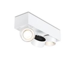 wittenberg 4.0 wi4-ab-3e-hb white | Lampade plafoniere | Mawa Design