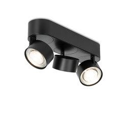 wittenberg 4.0 wi4-ab-3ov black | Lampade plafoniere | Mawa Design
