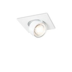 wittenberg 4.0 wi4-be-1e white | Lampade soffitto incasso | Mawa Design