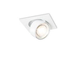 wittenberg 4.0 wi4-be-1e-rl white | Recessed ceiling lights | Mawa Design