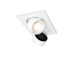 wittenberg 4.0 wi4-be-2e white | Recessed ceiling lights | Mawa Design