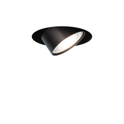 wittenberg 4.0 wi4-eb-1r-db black | Recessed ceiling lights | Mawa Design
