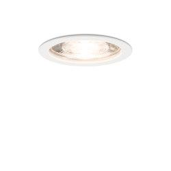 wittenberg 4.0 wi4-eb-1r-dl white | Lampade soffitto incasso | Mawa Design