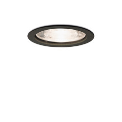 wittenberg 4.0 wi4-eb-1r-dl-IP44 black | Recessed ceiling lights | Mawa Design
