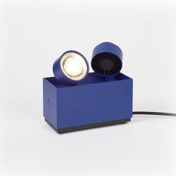 wittenberg 4.0 wi4-reg-2e-hb »parkett« blue | Lampade pavimento | Mawa Design