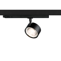wittenberg 4.0 wi4-str2 black | Lighting systems | Mawa Design