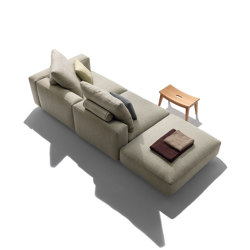 Grandemare Outdoor | Sofas | Flexform