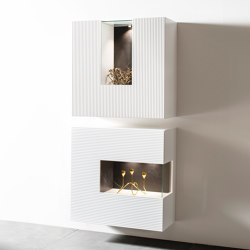 Domino | Display cabinets | Sudbrock