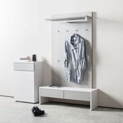 Tando | Cloakroom cabinets | Sudbrock