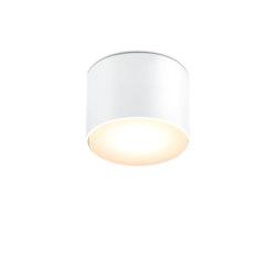 warnemünde wm-63 white | Lampade plafoniere | Mawa Design