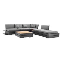 Boxx Lounge - Arrangement 4 | Sofas | solpuri