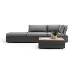 Boxx Lounge - Arrangement 5 | Sofas | solpuri