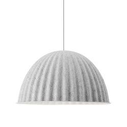 Under The Bell Pendant Lamp Ø82 | Suspended lights | Muuto