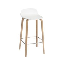 Visu Counter & Bar Stool | Bar stools | Muuto